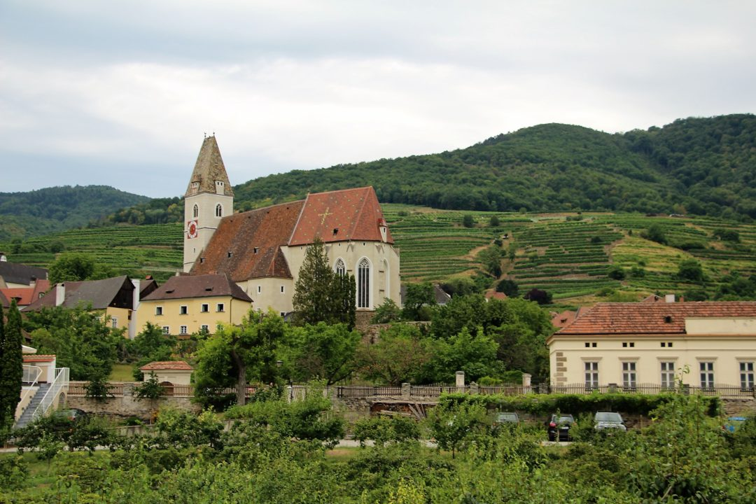 Schaffhausen, en Suisse