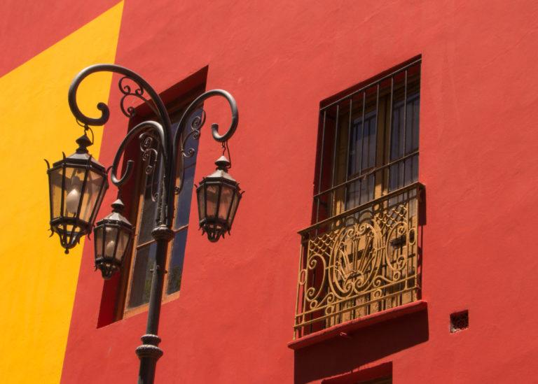 Le quartier coloré de La Boca, Buenos Aires