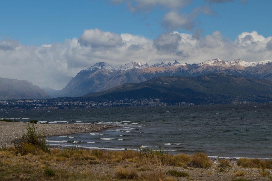 Bariloche et son lac