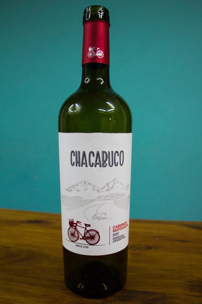 Le vin des cyclistes :)