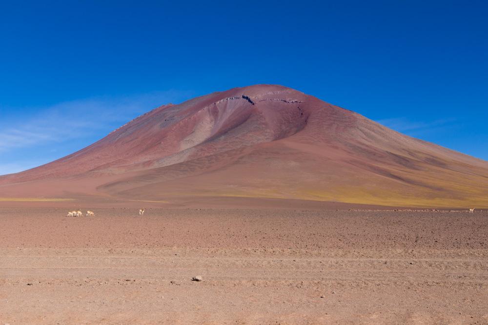 A notre entrée en Bolivie, par le Sud-Lipez