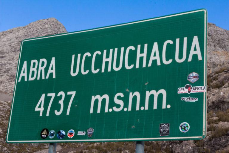 Abra Ucchuchacua