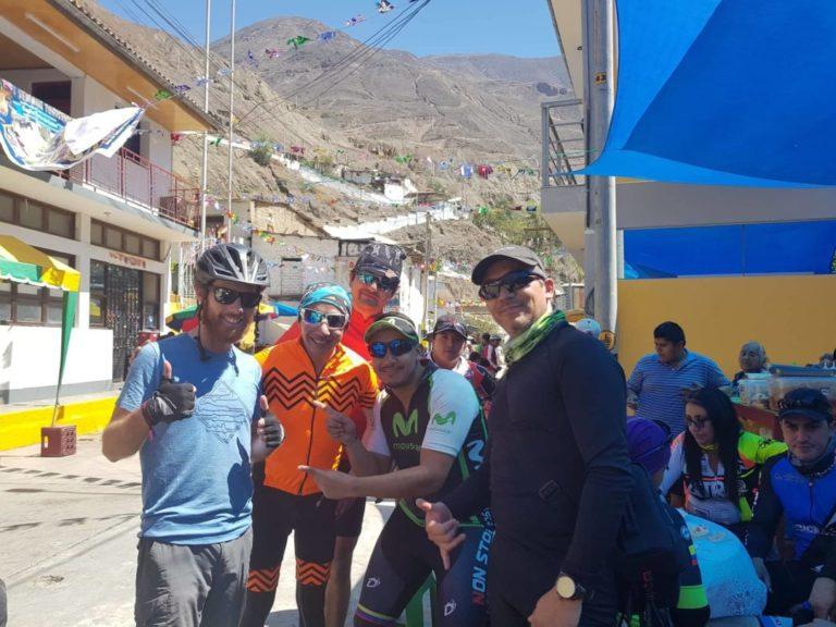 Avec Biciecuador
