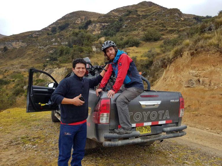 Avec Dilmer