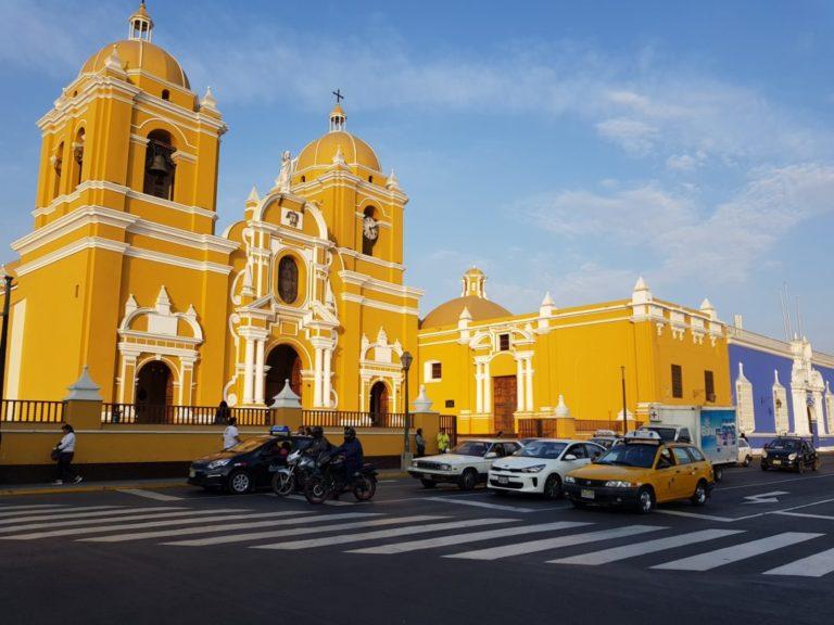 Trujillo - Cathédrale