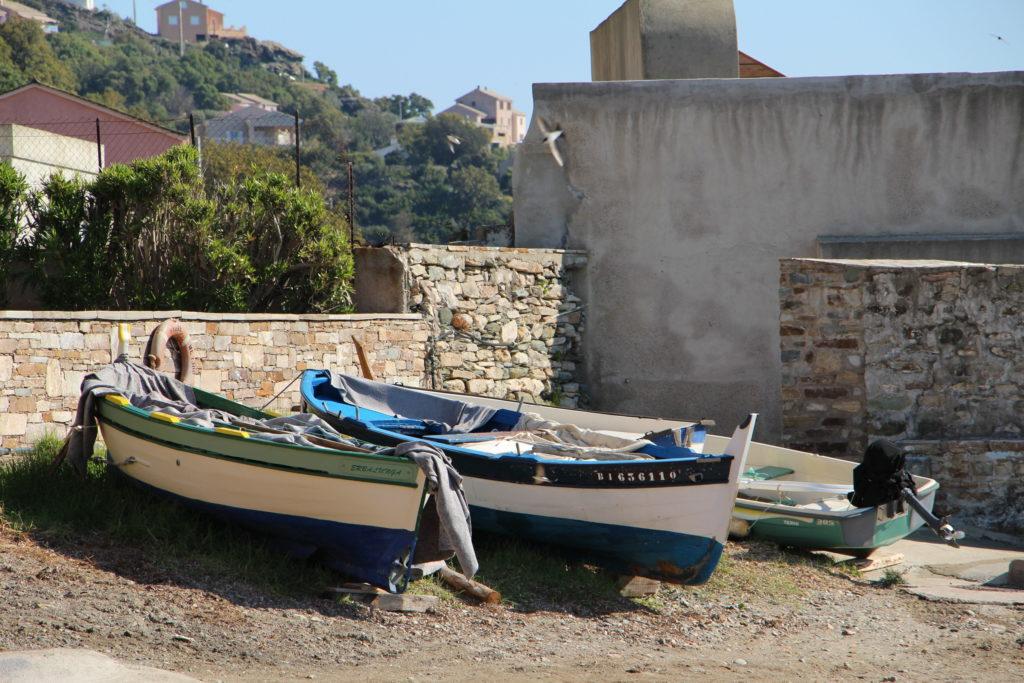 Corse - Marine du Cap Corse