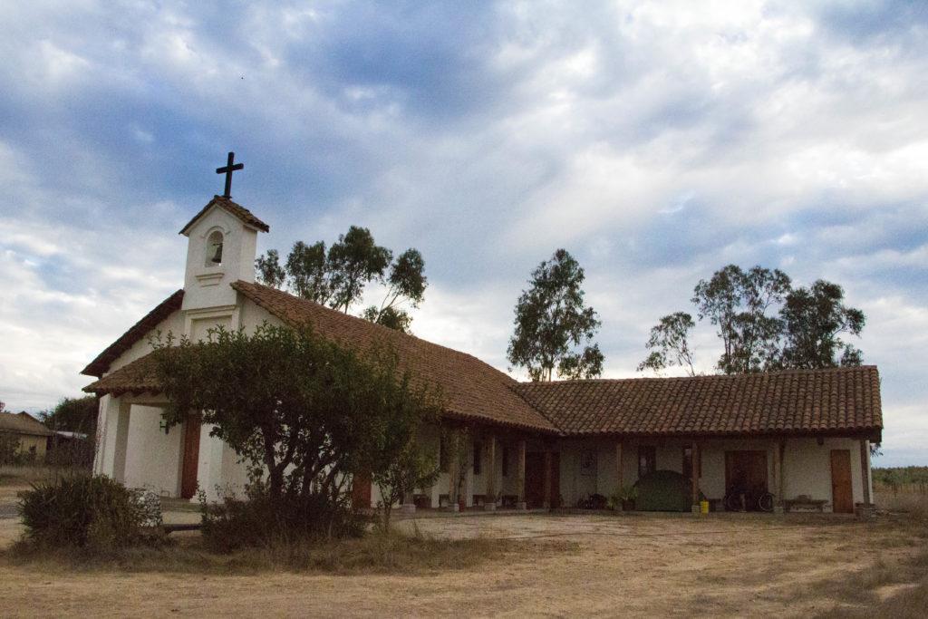 68_campement église