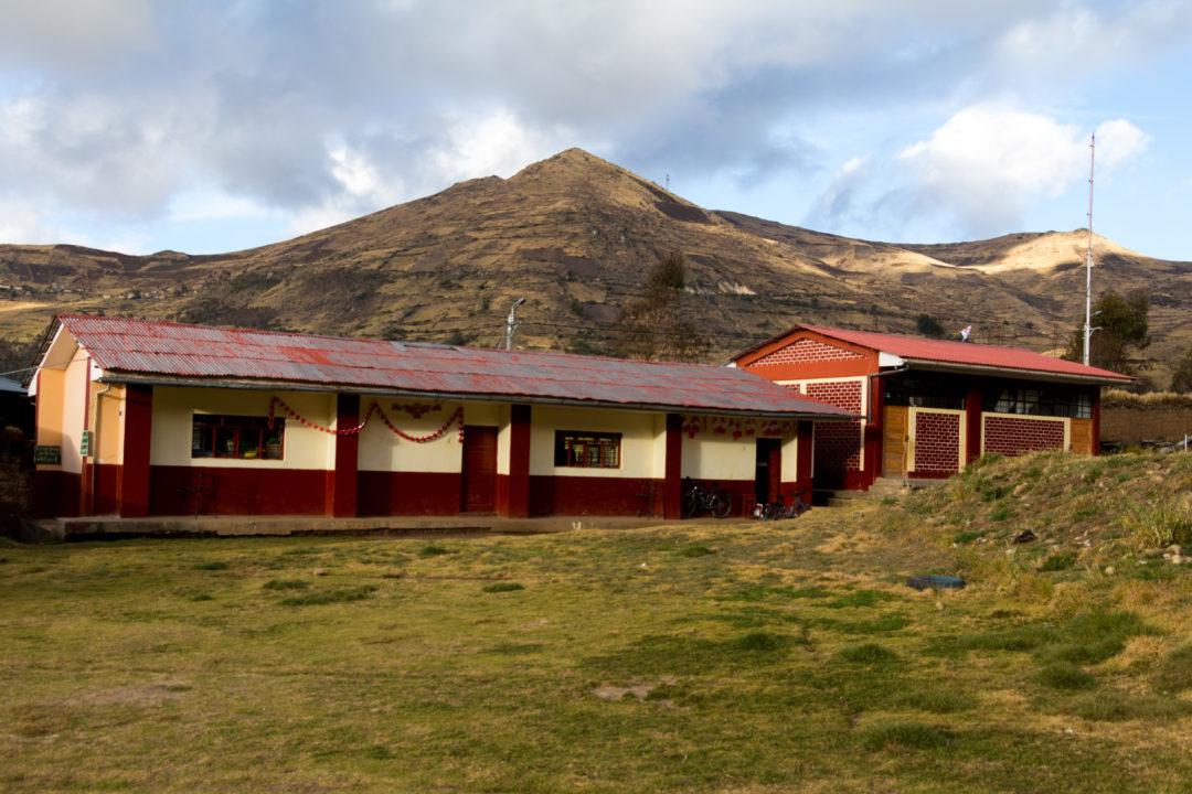 Kishuara - Ecole