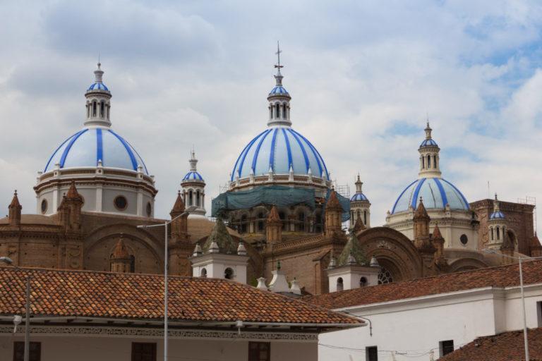 Cuenca - Cathédrale