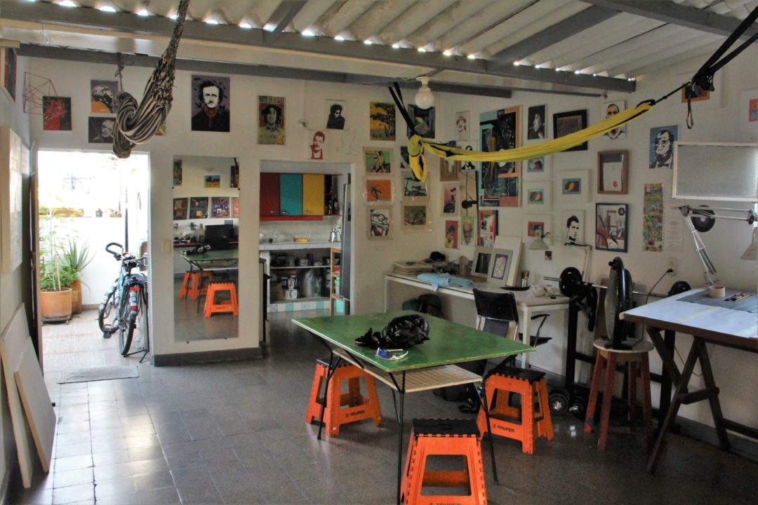 Floridablanca - Chez Gerardo