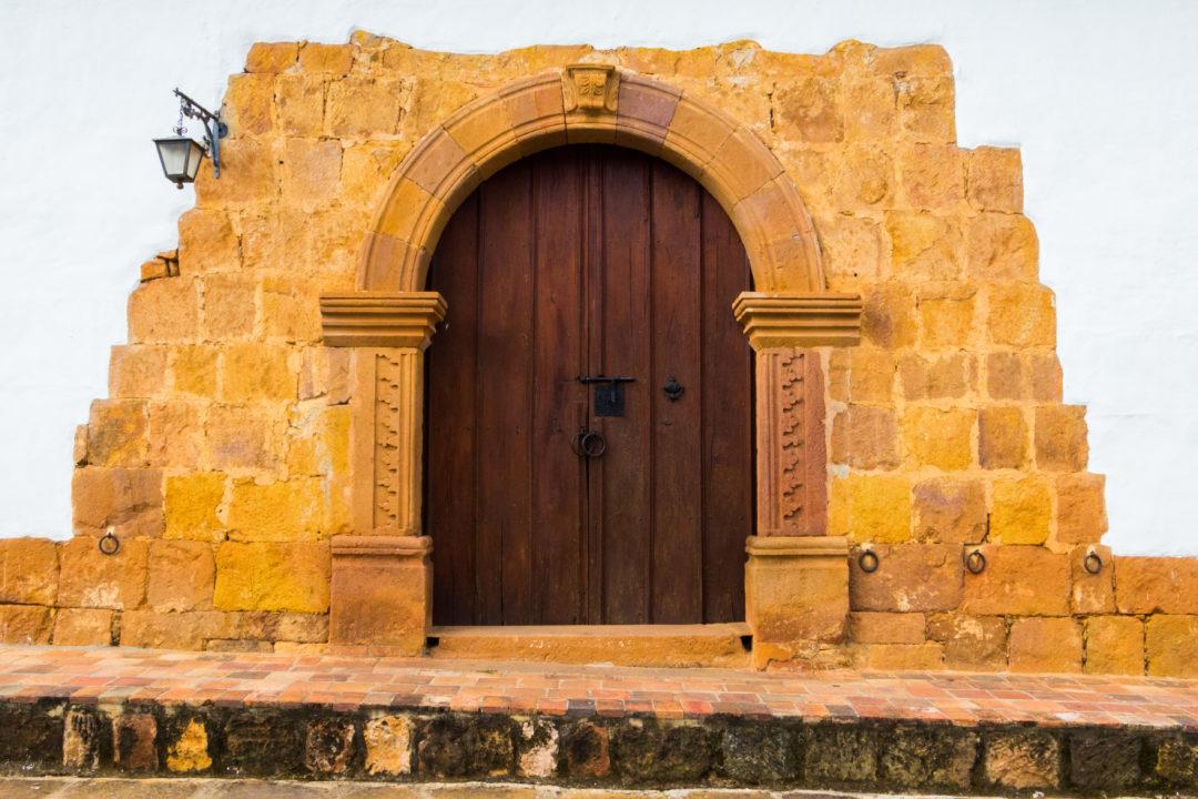 Guane - Porte