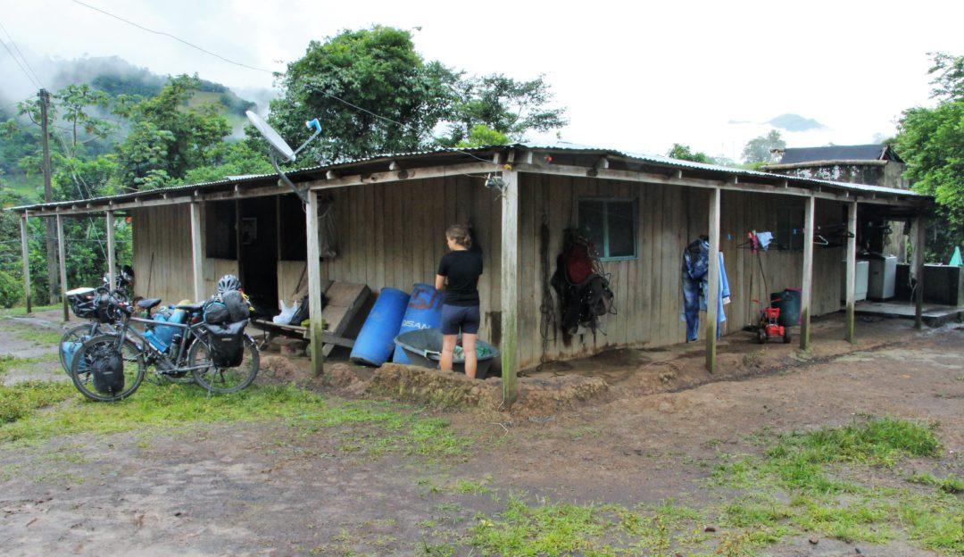 Puerto Romero - Maison de Sharly