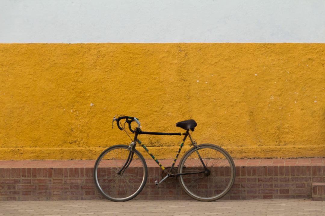 Mompox - Vélo