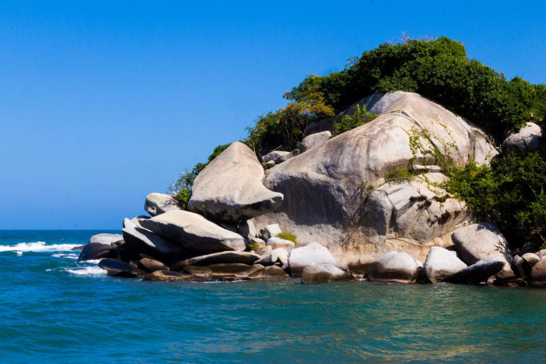 Tayrona - Cabo San Juan